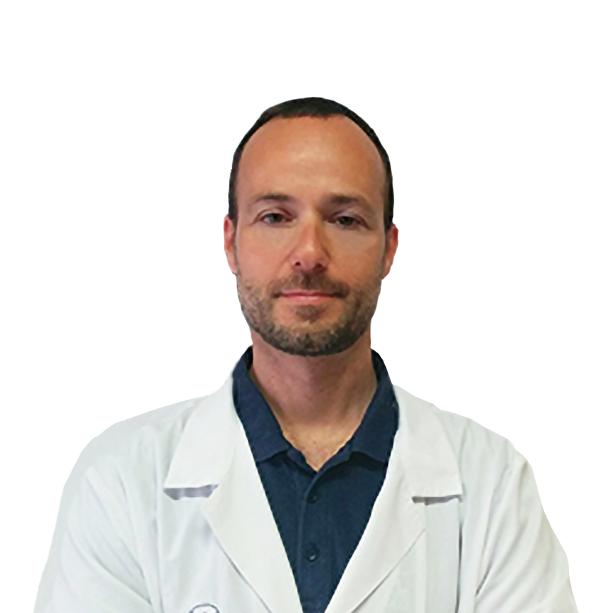 Dott. Dario Mandarino